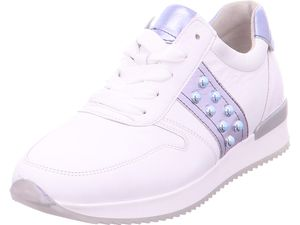 Gabor Damen Sneaker weiß 24.421.26 : 91/2
