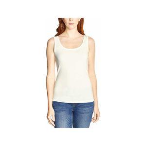 Street One T-Shirt, Farbe:10108 off white, Größe:40