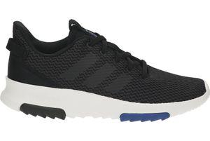adidas Cloudfoam Racer TR Damen Sneaker Schwarz Schuhe, Größe:38