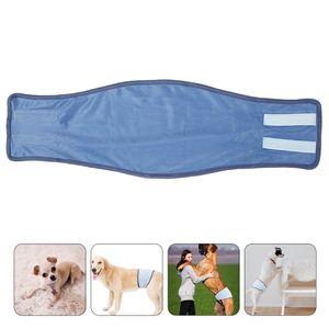 Breathable Haustier Hund Windel Baumwolle weiblichen Hund Windeln waschbare Hundehosen Dog Wrap