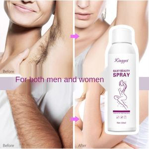 150ML Haarentfernung Bubble Cream Haarentfernungsspray Enthaarungsmittel Schmerzlos