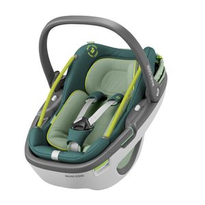 Maxi-Cosi Babyschale Coral i-size Neo Green