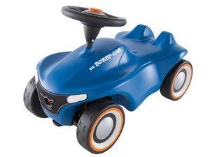 BIG Outdoor Spielzeug Fahrzeug Bobby Car Neo blau 800056241