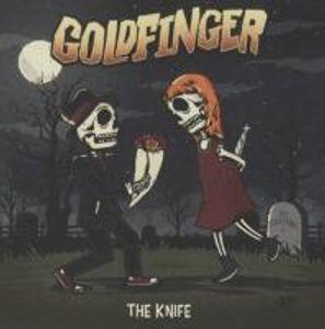Goldfinger-The Knife