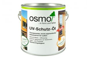 OSMO UV-Öl Farben Fichte 424 0,75 Liter