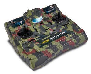 Carson FS Reflex Stick II 2.4GHz 6CH Camouflage mit Empfänger