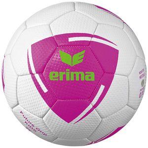 Erima Future Grip Kids Handball Größe 0 Kinder weiß-pink