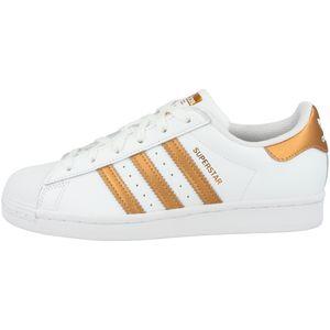 Adidas Superstar W Ftwwht/Coppmt/Cblack Ftwwht/Coppmt/Cblack 40