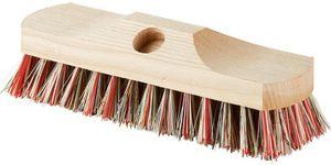 A&S Schrubber Säuremischung Holzkörper mit Stielloch