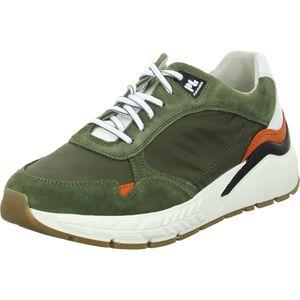 Gabor Sneaker Low Grün Herren