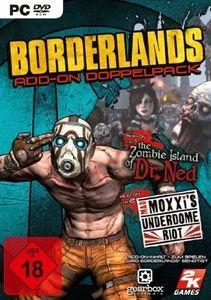 Borderlands Add-On Doppelpack