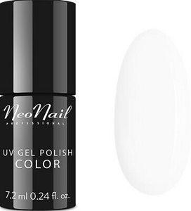 NeoNail 5055-7 UV Nagellack 7,2 ml French White