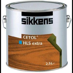 Sikkens Cetol HLS Extra  olivgrün- 2,5 L