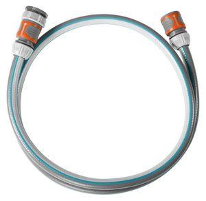 GARDENA Schlauch Anschlussgarnitur Classic 13 mm (1/2 ) 1,5m 18011-20