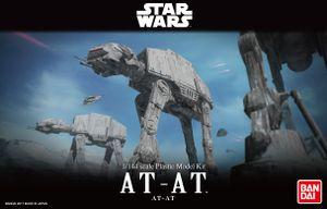 Revell AT-AT Star Wars 1:144, 01205