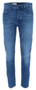 HUGO BOSS TABER BC-C Herren Jeans, Inch Größen:W38/L34, Hugo Boss:Bright 640
