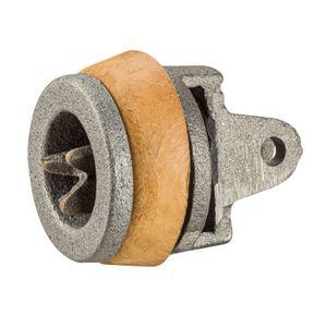 Kolben für Handschwengelpumpe Wasserpumpe Gartenpumpe Pumpe Bohrung 10,5mm