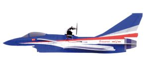 Graupner V-10 Jet 13306 Vector Planes