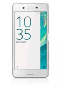 Sony Xperia X Performance White 32GB