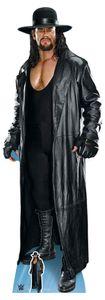 WWE - Wrestling - Undertaker, The - Star VIP - Pappaufsteller Standy - 67x194 cm