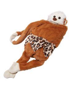 Tasche Affe