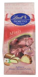 Lindt Fioretto Marzipan Minis (115 g)