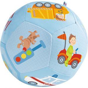 Haba Babyball Fahrzeug-Welt 302482