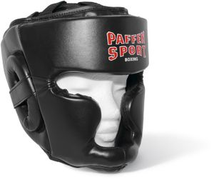 Paffen Sport Fit Kopfschutz - Größe: M/L