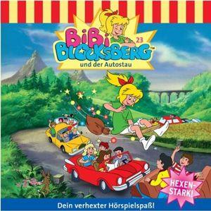 Bibi Blocksberg und der Autostau (23)