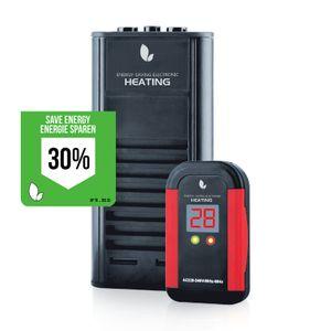 Digitaler Eco Regelheizer Heizstab Heizung Aquarium Thermostat Heizmatte T13