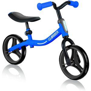 Globber Laufräder 2 Räder Go Bike Junior Blau