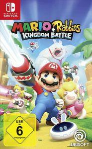 Mario & Rabbids Kingdom Battle Definite Edition [Nintendo Switch]