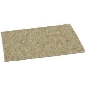 Kerbl Nagerteppich aus Hanf - 40 x 100 cm