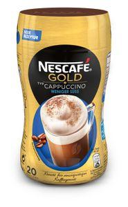 Nescafé Gold  Typ Cappuccino weniger süß | 250g Dose