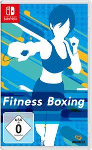 Nintendo Fitness Boxing für Nintendo Switch