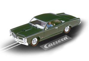 Carrera Evolution - 25444 Pontiac GTO 1966