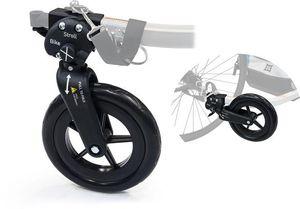 Burley 1-Rad-Kinderwagen-Kit Walking Set