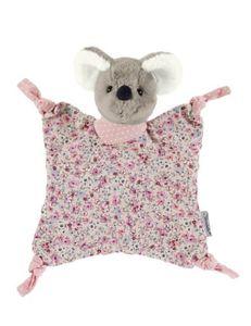 Sterntaler Schmusetuch Mabel 3202001 - Sterntaler Schnuffeltuch Maus 22cm