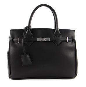 PICARD New York Hand Bag Black