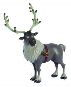 """Bullyland 13514 Figur """"Rentier Sven"""" - Frozen 2 Kunststoff"""