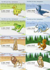 Lies mal 1-8 (2015)