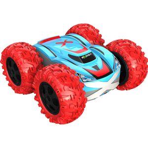 eXost Funkfahrzeug 360 Cross Ii Blau, ferngesteuertes Auto, RC Fahrzeug, Spielzeug, 20257