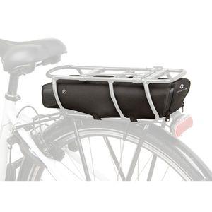 M-WAVE Accu Protect Carrier Schutzhülle für E-Bike Akku passend für BOSCH Gepäckträgerakkus