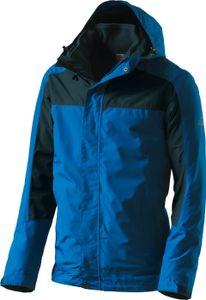 McKINLEY Doppeljacke Lodrina Männer Trekking Wanderjacke Herren McKinley Funktionsjacke  900 BLUE PETROL/BLUE PET S