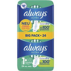 always Ultra normal Plus Big Pack 24er