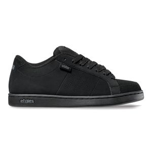 Etnies - Kingpin Sneaker Herren Skate Black Skateschuh Schuhe Größe 41,5 (US 8,5)