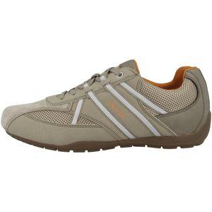 Geox Sneaker low beige 43