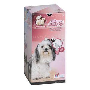 Karlie Flamingo Hundewindeln Dipy - 12 Stück - XS