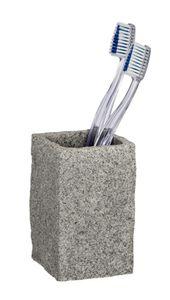 Zahnputzbecher Granit