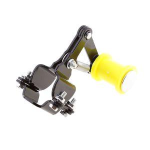 1 Paar Kettenspanner  ATV-Kettenspanner-Spannerblock 11 * 4 * 6,5 cm / 4,33 * 1,57 * 2,55 Zoll -Kettenspanner Schwarz wie beschrieben